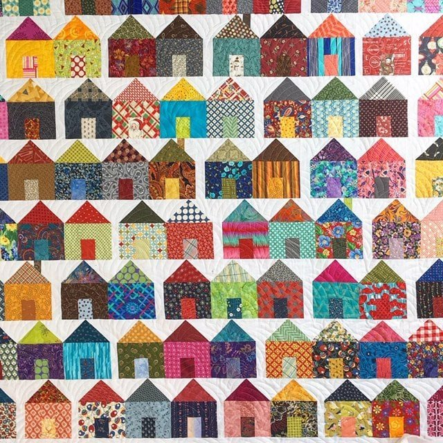 village quilt